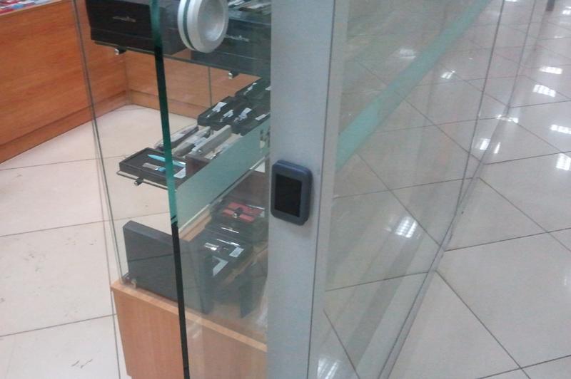Пример инсталяции