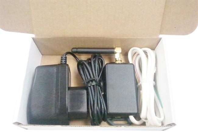Бесплатная курьерская доставка по России.  Cхема подключения используя GSM модуль.  Модуль связи c компьютером USB.