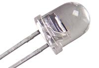 Фототранзистор для систем подсчета